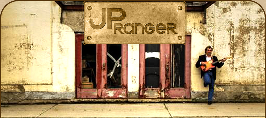 J.P. Ranger Band - a multifaceted Canadian singer/songwriter